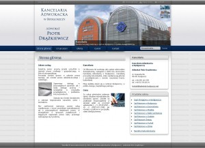 Screen nr 1 adwokat-bydgoszcz.net