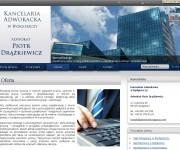 Miniatura -Strona adwokat-bydgoszcz.net