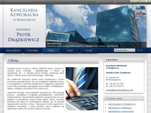 Screen nr 3 adwokat-bydgoszcz.net