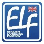 """Logo """"ELF"""""""
