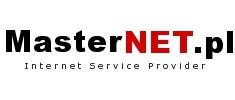 Logo firmy MasterNET