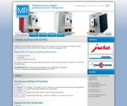 Strona www.mr-serwis.pl