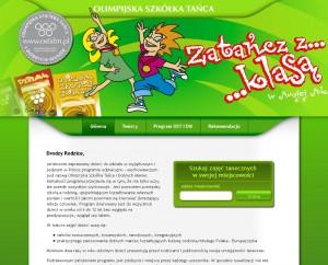 Screen nr 3 www.ostidm.pl