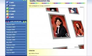 Screen nr 3 www.kacperkowy.com